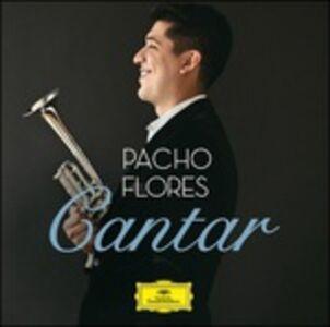 CD Cantar. Concerti barocchi per tromba