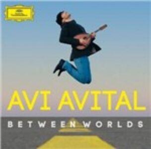 CD Between Worlds