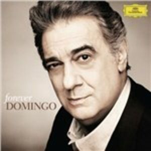 CD Forever Domingo