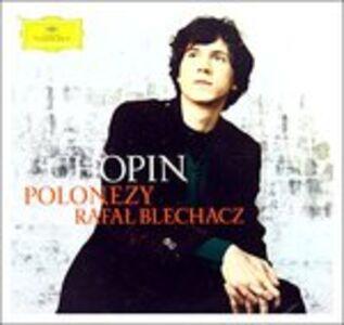 CD Polacche di Fryderyk Franciszek Chopin