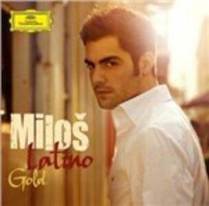 CD Latino Gold