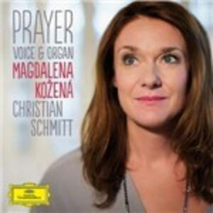 CD Prayer