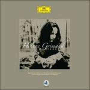 Reflection - Vinile LP di Hélène Grimaud
