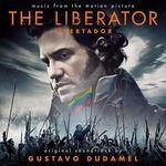 Cover CD Colonna sonora Libertador