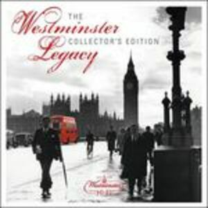 Foto Cover di The Westminster Legacy, CD di  prodotto da 42 Records