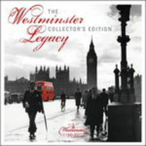 CD The Westminster Legacy