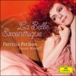 CD La belle excentrique