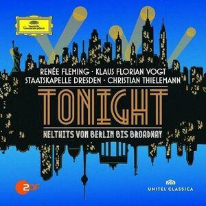 CD Tonight