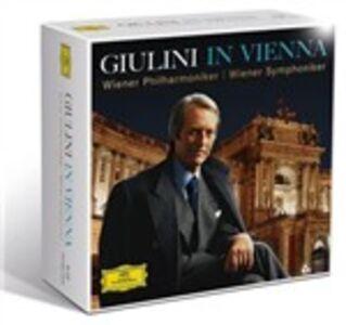 CD Giulini in Vienna