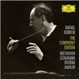 CD The Symphony Edition