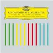CD Re-Composed by Max Richter. Le quattro stagioni Antonio Vivaldi Max Richter