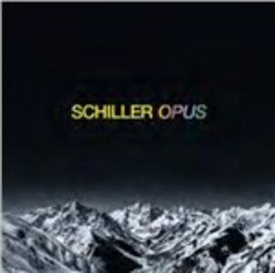 CD Opus di Schiller