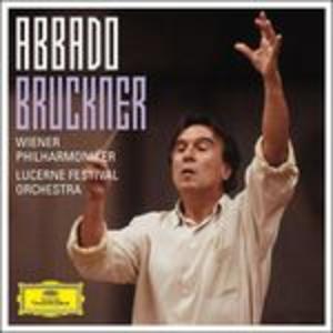 CD Bruckner di Anton Bruckner