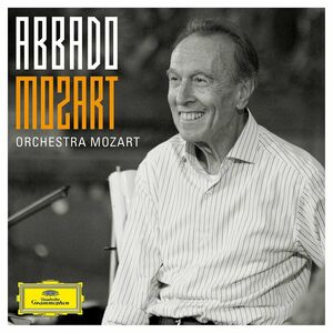 CD Mozart di Wolfgang Amadeus Mozart