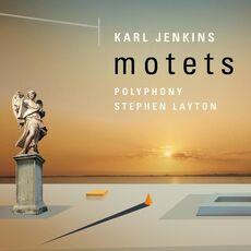 CD Motets Jenkins