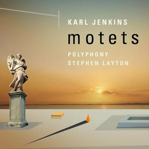 CD Motets di Jenkins