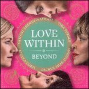 CD Love Within di Beyond