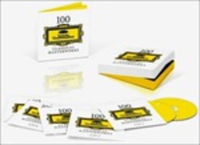 CD 100 Classical Masterworks