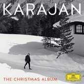 CD The Christmas Album Herbert Von Karajan