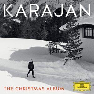 CD The Christmas Album