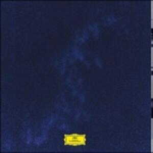 Berlin by Overnight - Vinile LP di Daniel Hope,Max Richter