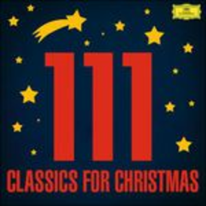 CD 111 Classics for Christmas