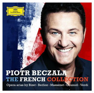 CD The French Collection
