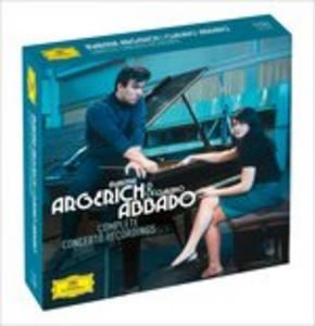 CD Concerti per pianoforte