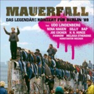 Foto Cover di Mauerfall Concert. Berlin, CD di  prodotto da Universal Classic