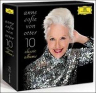 CD 10 Classics Albums