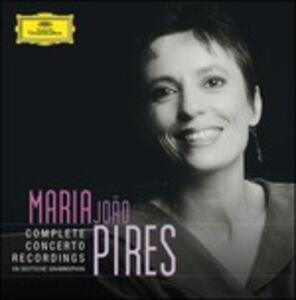 CD Concerti completi