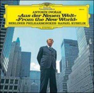 Vinile Sinfonia n.9 Antonin Dvorak