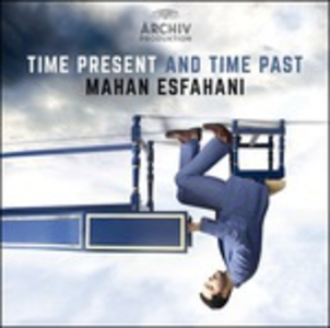 CD Time Present and Time Paste