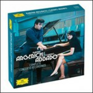 Vinile The Complete Concerto Recordings