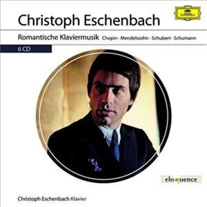 CD Romantische Klaviermusik