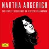 CD The Complete Recordings on Deutsche Grammophon Martha Argerich