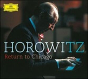 CD Return to Chicago