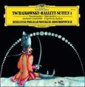 Vinile Suites dai balletti Pyotr Il'yich Tchaikovsky Mstislav Rostropovich Berliner Philharmoniker