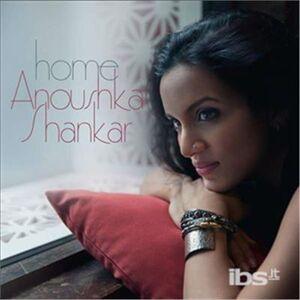 CD Home di Anoushka Shankar