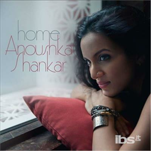 CD Home di Anoushka Shankar