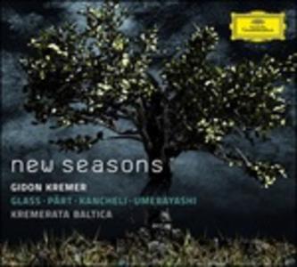 CD New Season