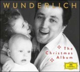 CD Christmas Album