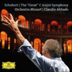 Vinile Sinfonia n.9 Franz Schubert