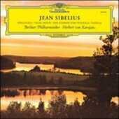 Vinile Finlandia - Valzer triste - Tapiola Jean Sibelius Herbert Von Karajan Berliner Philharmoniker