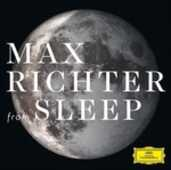 CD Sleep Max Richter