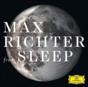 CD Sleep di Max Richter