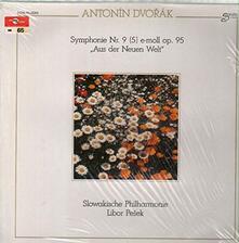 Aus der Neuen Welt - Vinile LP di Antonin Dvorak