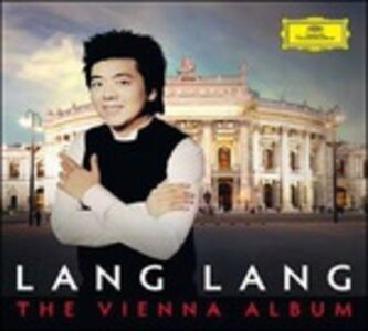 CD The Vienna Album