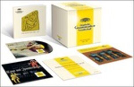 CD Deutsche Grammophon. The Mono Era 1948-1957