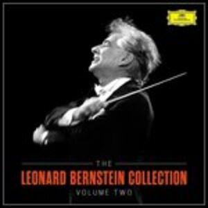 CD Bernstein Edition vol.2
